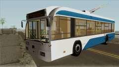 BKM 321 for GTA San Andreas
