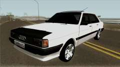 Audi 80 B2 In Narod Style for GTA San Andreas