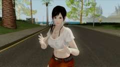 Kokoro Dead or Alive (HD) for GTA San Andreas
