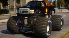 Monster Truck V.1.2 for GTA 4
