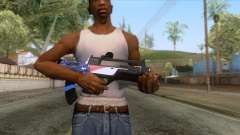 The Doomsday Heist - Assault Rifle v2