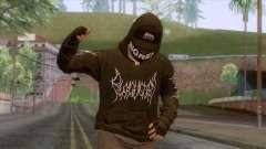 GTA 5 Online - Male Skin for GTA San Andreas