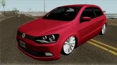 Volkswagen Gol G7 for GTA San Andreas