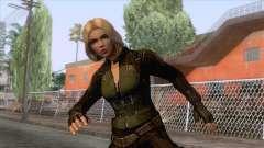 Marvel Future Fight - Black Widow (Infinity War) for GTA San Andreas