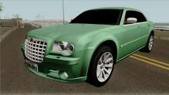 Chrysler 300C SRT8 for GTA San Andreas