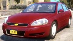 2006 Chevrolet Impala LS for GTA 4