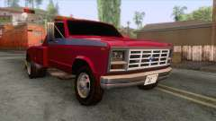 New Towtruck Vechile for GTA San Andreas