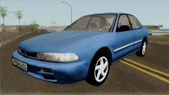 Mitsubishi Galant VII 1993 for GTA San Andreas