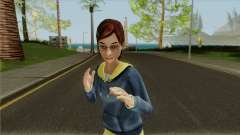 Stella Hill From Life Is Strange for GTA San Andreas