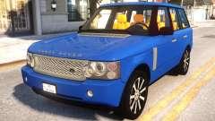 Range Rover 2009