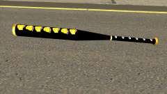 """Bat """"Yellow dog"""" for GTA San Andreas"""