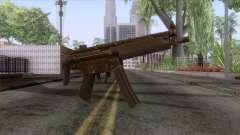 Escape From Tarkov MP5 for GTA San Andreas