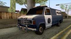 Pony Police SA Style for GTA San Andreas