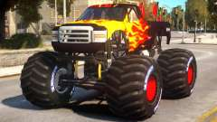 Monster Truck V.1.4
