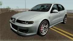SEAT Leon Cupra R 2003 for GTA San Andreas