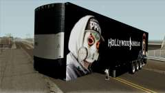Remolque Hollywood Undead for GTA San Andreas