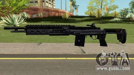 M14EBR CSO for GTA San Andreas
