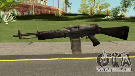 M63 for GTA San Andreas