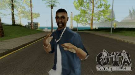 New Bmycr LQ for GTA San Andreas