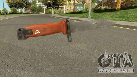 Product 6X4 for GTA San Andreas