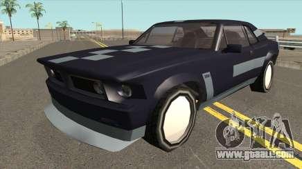 Tampa LQ GTA 5 for GTA San Andreas