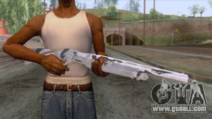 Super Nova from America's Army: Proving Grounds for GTA San Andreas
