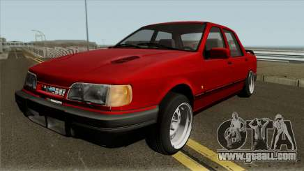 Ford Sierra RS Sapphire Cosworth for GTA San Andreas