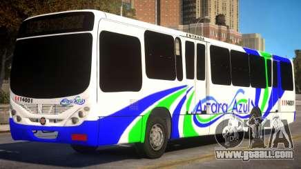 W.I.P. Torino 2007 BRT for GTA 4