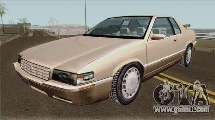 Cadillac Eldorado 1996 for GTA San Andreas