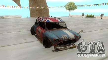 Mini Minor for GTA San Andreas