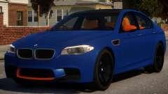 BMW M5 F10 Aige-edit V1 for GTA 4