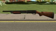 Ithaca 37 for GTA San Andreas