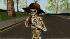 Wild Card for GTA San Andreas