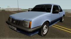 Opel Ascona for GTA San Andreas