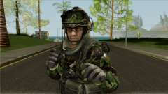 Bulgarian Land Forces (Army) for GTA San Andreas