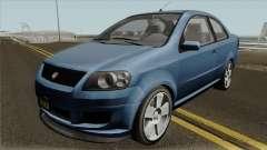 Declasse Asea Coupe GTA V IVF