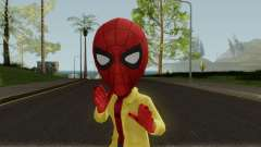 Xbox 360 AM - Spider-Man Homecoming for GTA San Andreas