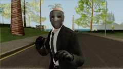 Skin Random 73 (Outfit Heist) for GTA San Andreas