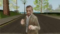 Dave Norton FIB Agent for GTA San Andreas