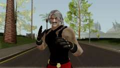 Rugal Bernstein 1994 2002 KOF for GTA San Andreas