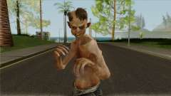 Swamper From Fallout 3 Point Lookout for GTA San Andreas