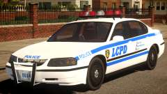 2003 Chevrolet Impala LCPD 2 for GTA 4