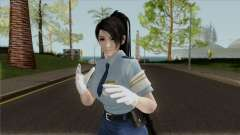 Momiji Police for GTA San Andreas