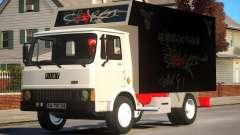 Fiat 50 NC for GTA 4