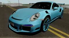 Porsche 991 GT3 RS 2017 for GTA San Andreas