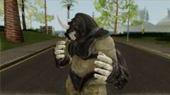 Rhino from Spiderman 3 the Game for GTA San Andreas