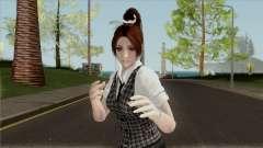 Mai Shiranui Original Outfit