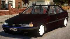 Peugeot Persia P1 for GTA 4