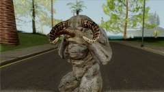 Khnum from Serious Sam 3: BFE for GTA San Andreas