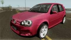 Volkswagen Golf GTI 2008 for GTA San Andreas